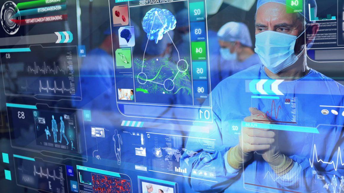 هوش مصنوعی در صنعت پزشکی