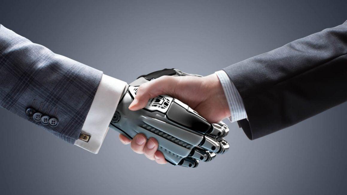 هوش مصنوعی و بشر