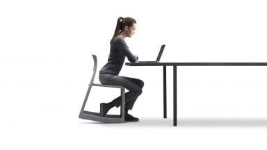نشستن طولانی مدت