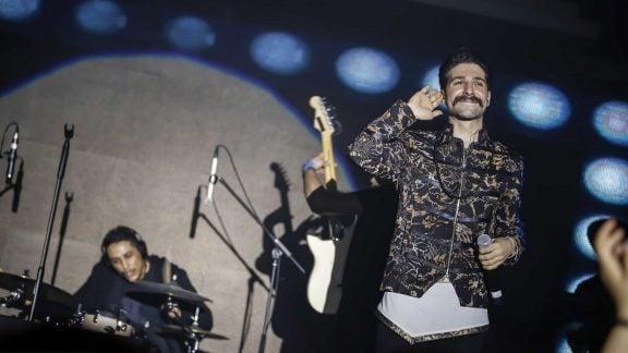 اعترافات حمید هیراد در راستای پلی بک در کنسرت و سرقت ادبی ترانهها