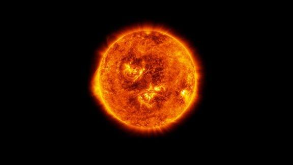 ماجرای خورشید مصنوعی در چین باقابلیت تولید گرمایی ۶ برابر بیشتر از گرمای خورشید