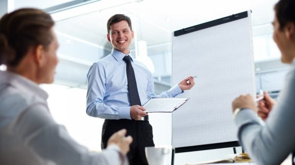 مدیریت یک تیم کاری