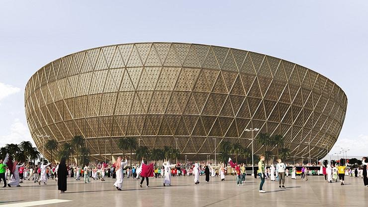 جام جهانی 2022 در قطر