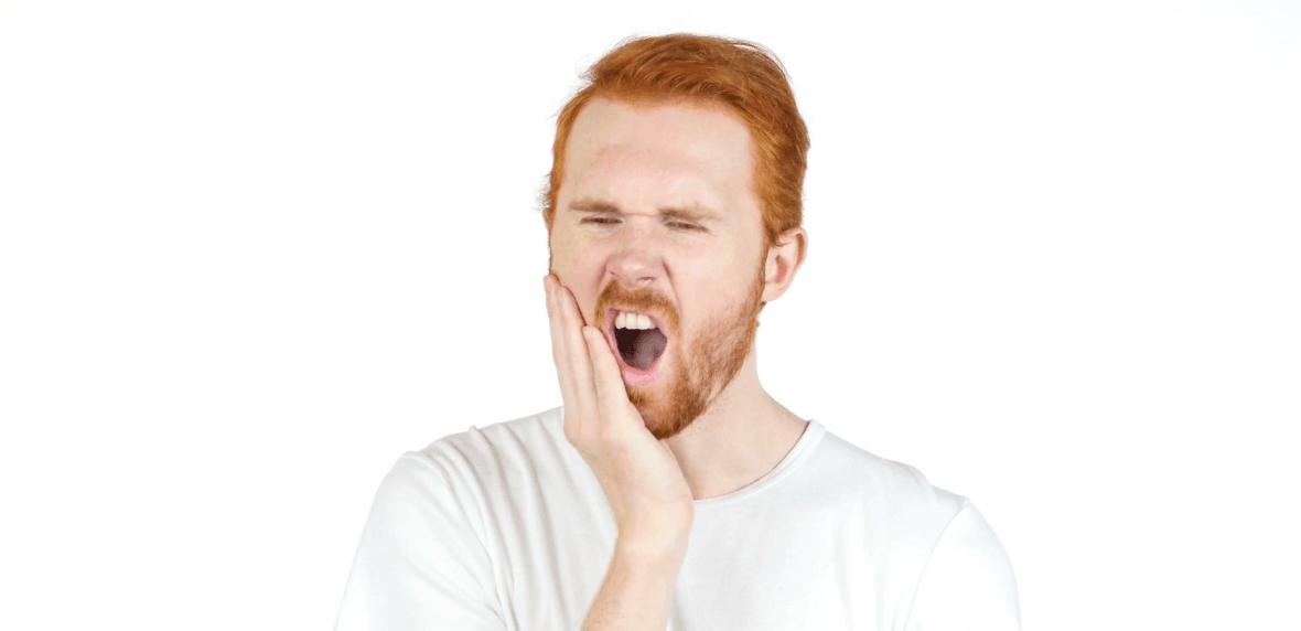 دنداندرد
