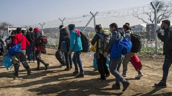 ماجرای پناهجویان ایرانی در صربستان که به دنبال رؤیاهایشان رفتند