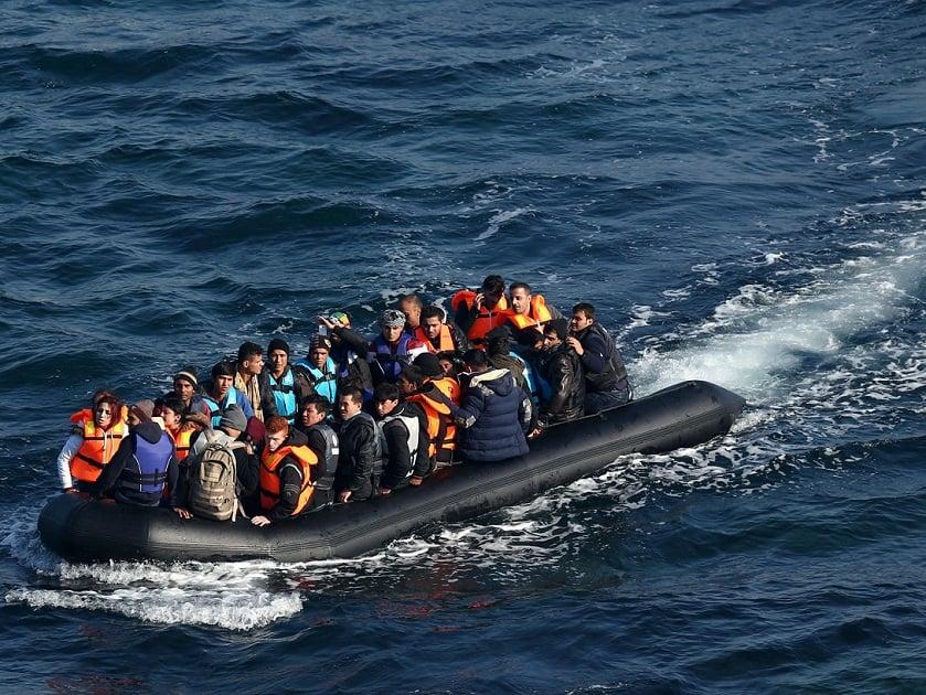 پناهجویان ایرانی