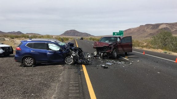 قاتلی به نام تصادفات جادهای که میلیونها ایرانی را به کام مرگ میکشاند! (بررسی آمار)