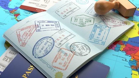 پرقدرت ترین پاسپورت سال 2019 متعلق به کدام کشورهای جهان است؟