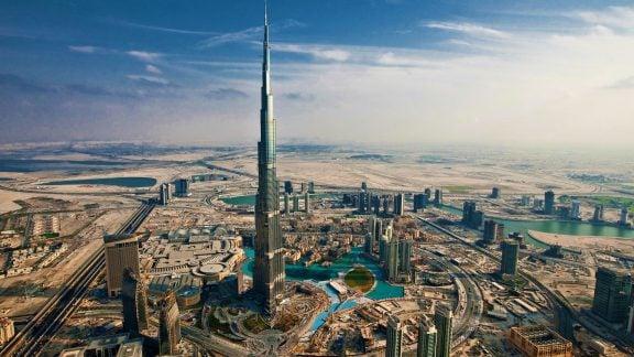 لیستی از عجایب معماری مدرن جهان که بشر را متحیر کرده است!