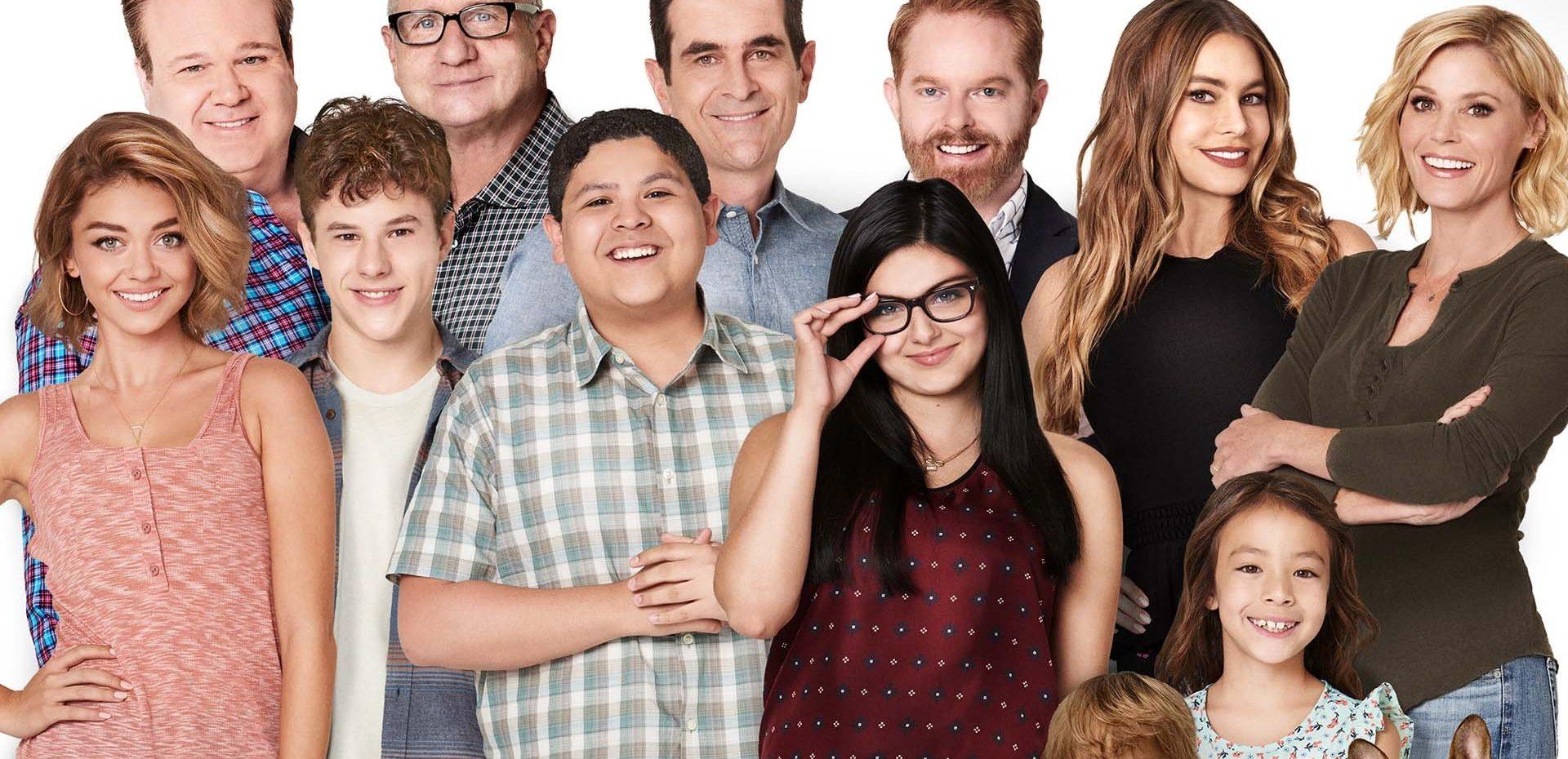 سریال Modern Family
