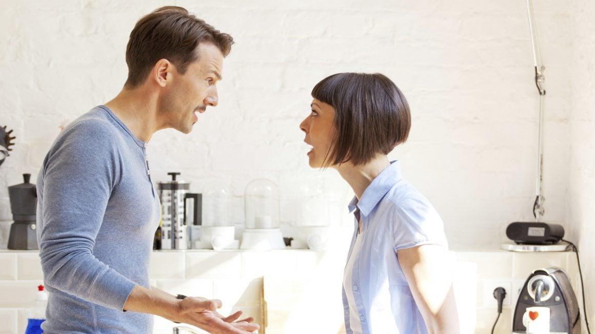 دعوای زوج ها