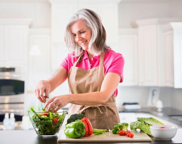 غذای برای درمان جوش صورت