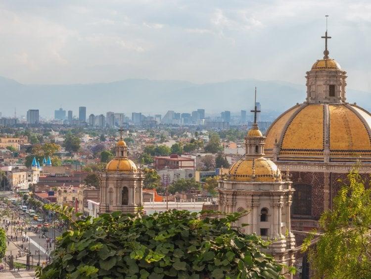 مکزیکو سیتی – مکزیک