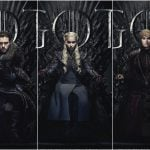 فصل هشتم Game of Thrones