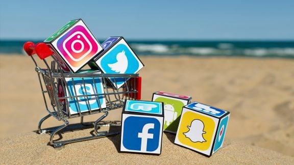کاربردها، جاذبهها، دافعهها و چالشهای استفاده از شبکههای اجتماعی