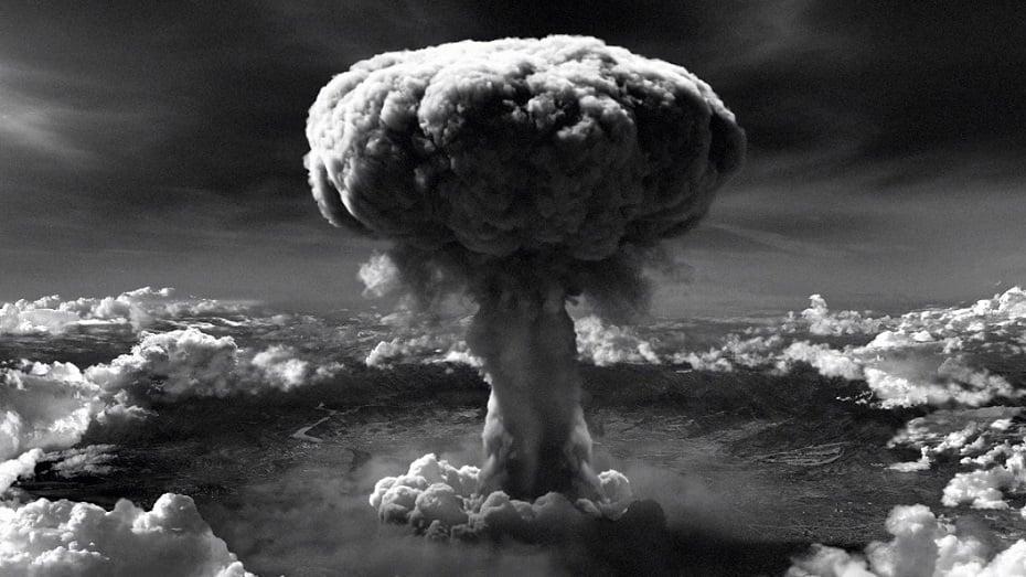 بشر عامل اصلی نابودی زمین