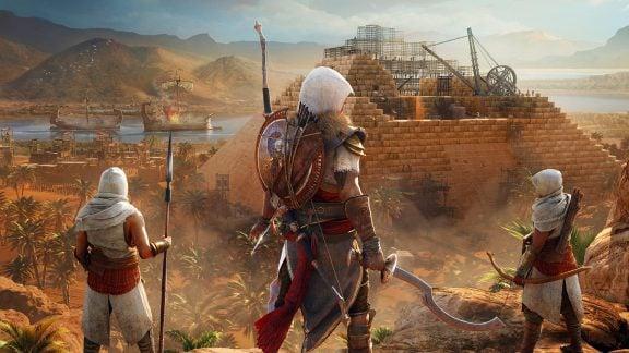 رموز و چگونگی شکل گرفتن اهرام ثلاثه مصر اولین اثر از هفت عجایب جهان