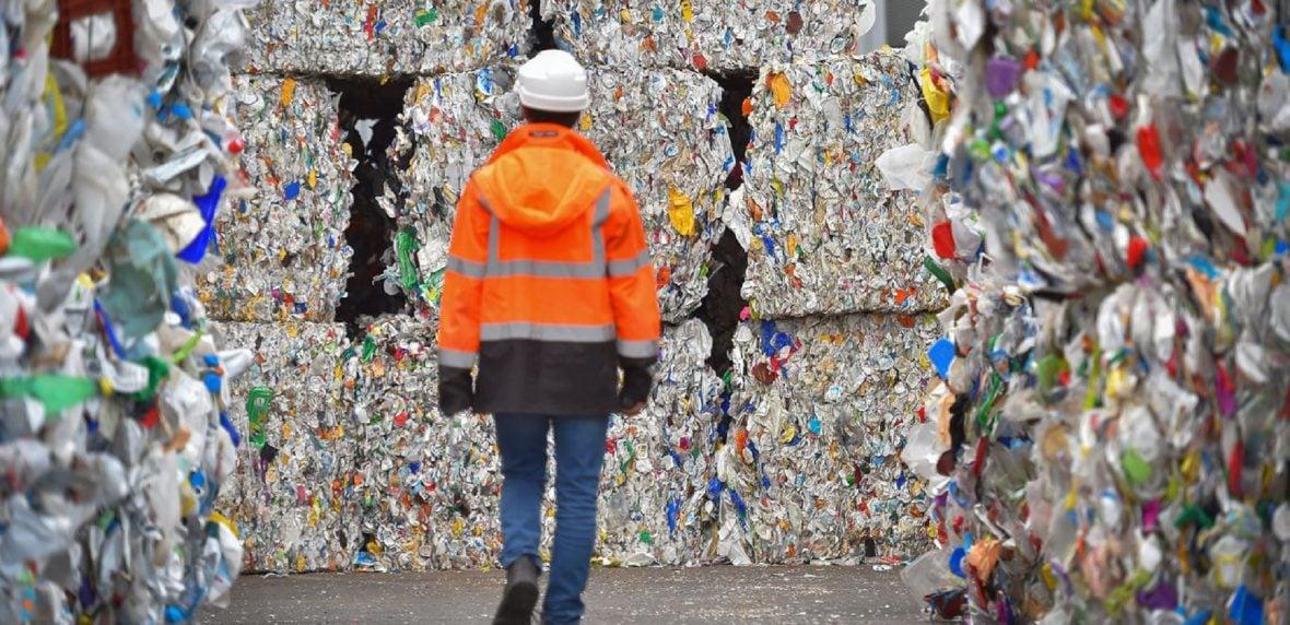 مشکلات پلاستیک و راه حلهای پیش روی آن چیست