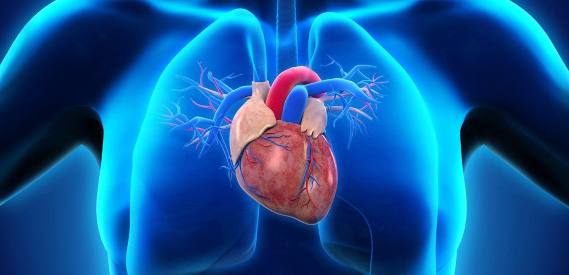 حمله قلبی خاموش و علائم آن