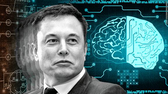 پروژه عجیب ایلان ماسک ، یک رابط کاربری جدید میان مغز و کامپیوتر