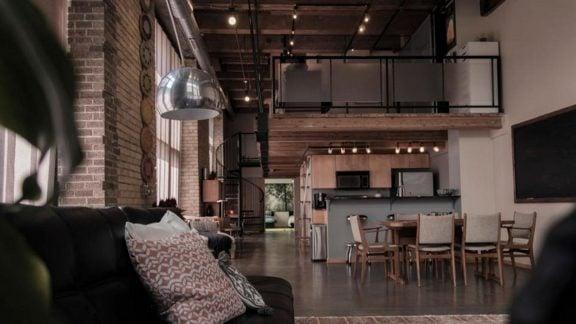 مبله کردن پایدار: چگونگی چیدمان صحیح خانه با رعایت اصول طراحی پایدار