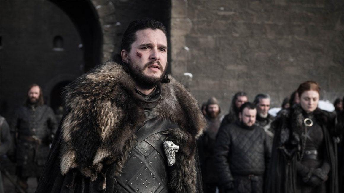 سریال Game of Thrones - نامزدهای جوایز امی 2019