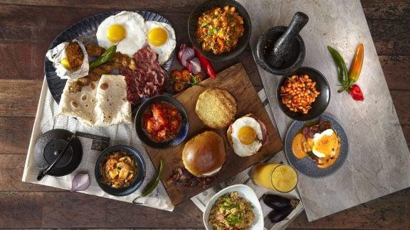 بیاشتهایی در صبحانه