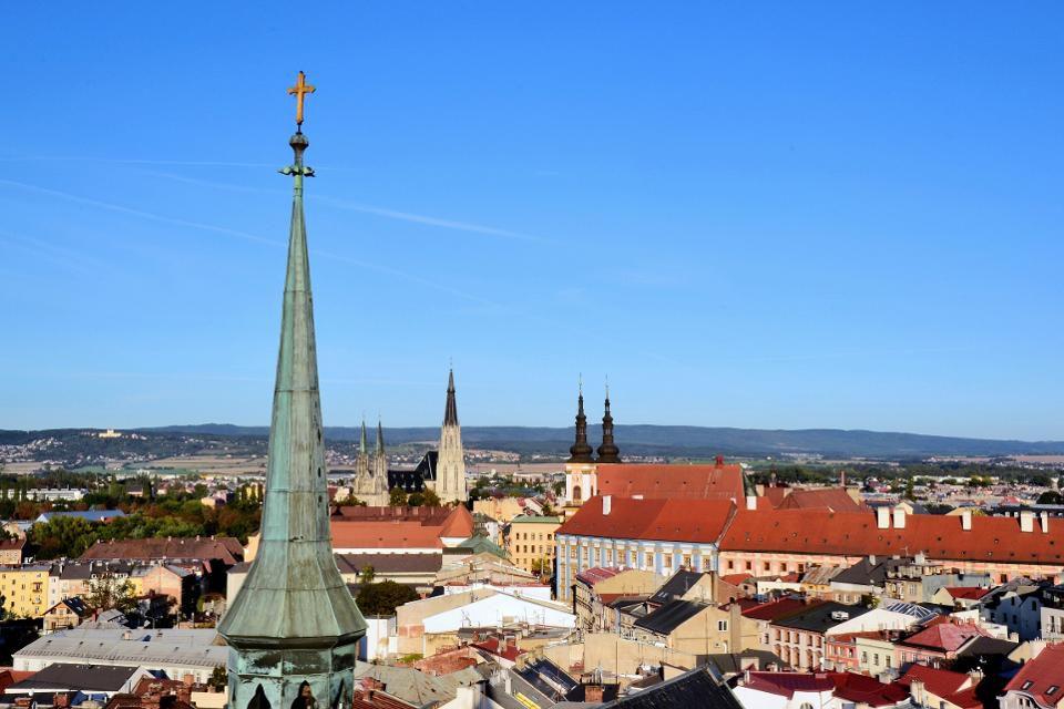 پر ازدحامترین شهرهای اروپا-پراگ جمهوری چک