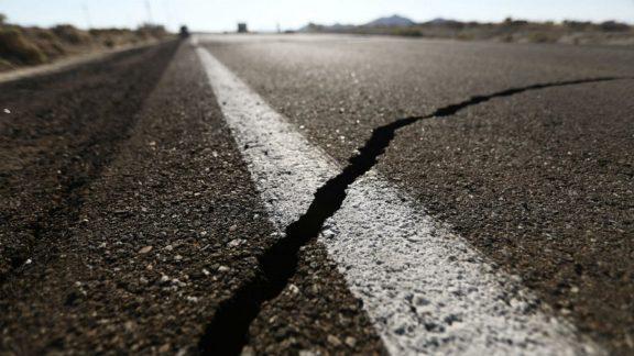 اسرار دو زلزله بزرگ کالیفرنیا: لرزشهای پیچیده بیشتر میشوند