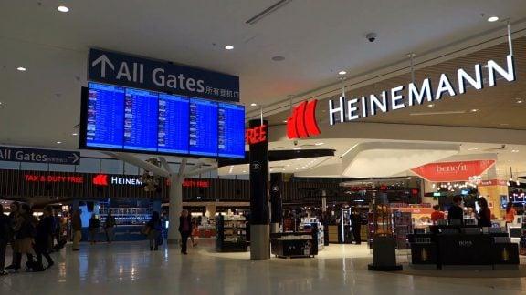 تفاوتهای عمیق در امنیت فرودگاههای استرالیا در مقایسه با سایر نقاط دنیا