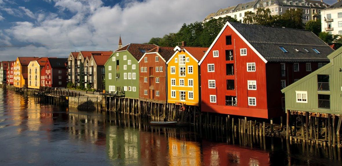 ده شهر اروپایی خلوت