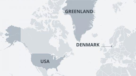 خرید گرینلند