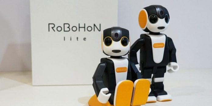 بهترین رباتها