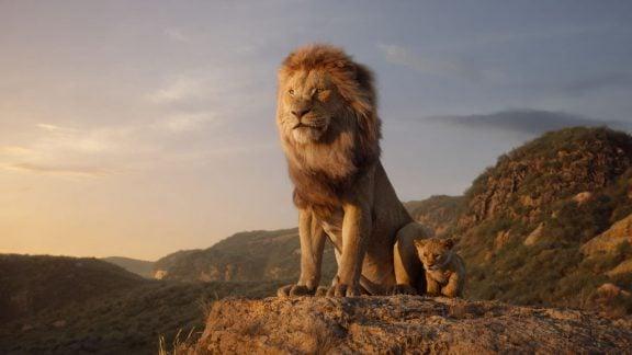 فیلم The Lion King