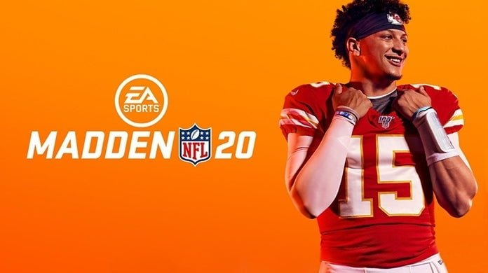 برترین بازیهای آگوست 2019-Madden NFL 20