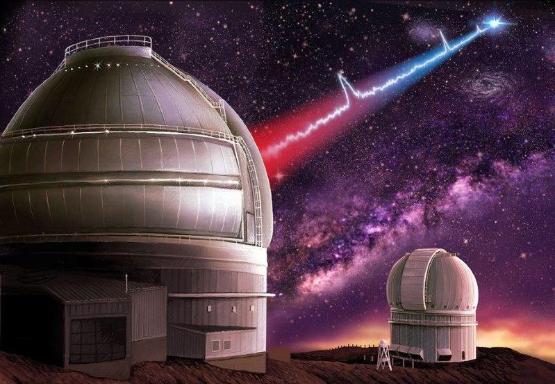 سیگنالهای تکرارشونده عجیب از سمت دیگر کیهان