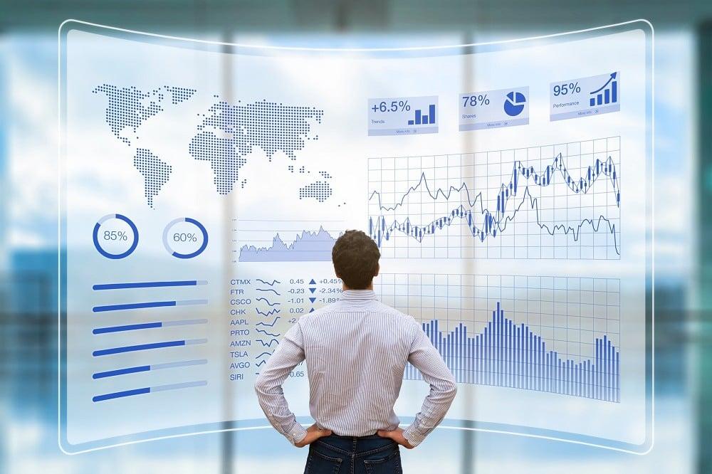مشاغل آیندهگرایانه صنعت مالی