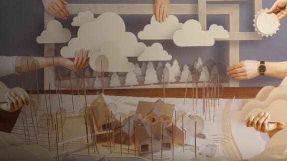 ArchiPaper: فیلمی دلربا درباره یک معمار و پروژه ویژه او