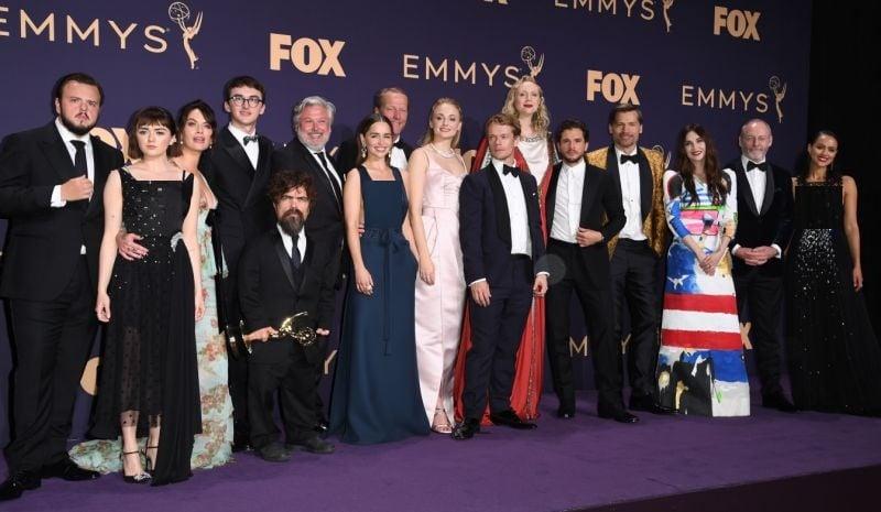 مراسم Emmy 2019