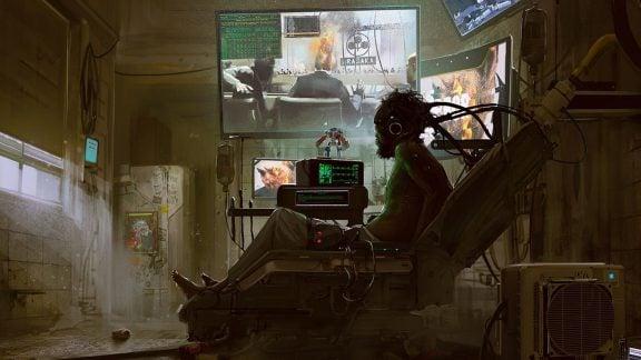 2020 سال انقلاب بازیها