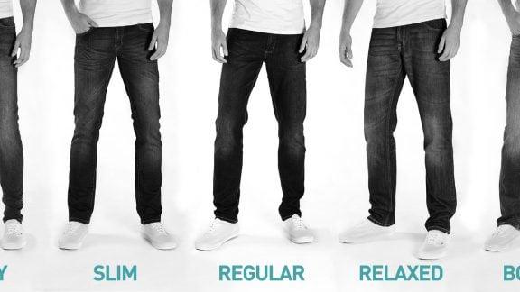 4 استایل مهم پوشیدن شلوار جین که به شیک پوشی شما کمک زیادی خواهد کرد