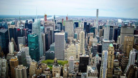 ده شهر اول دنیا که بیشترین تعداد ثروتمندان را در خود جای دادهاند