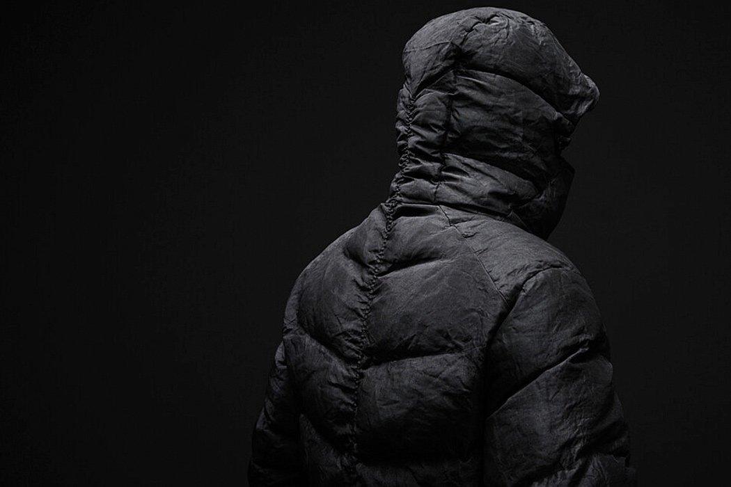 ژاکت پفدار تخریبناپذیر Vollebak ساخته شده از قویترین فیبر شناخته شده برای انسان