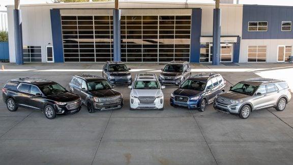 بهترین SUV های لوکس 2019 در جهان که به هیچ وجه نباید نادیده گرفته شوند