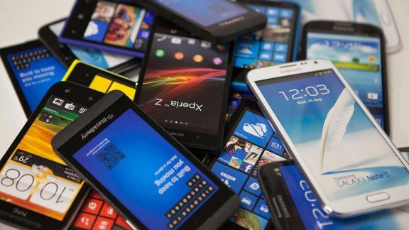 9 روز محرومیت از گوشی هوشمند دانشجویان یک استاد کالج نتایج جالبی به همراه داشت
