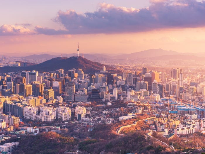 قدرتمندترین پاسپورتهای سال 2020 - کره جنوبی
