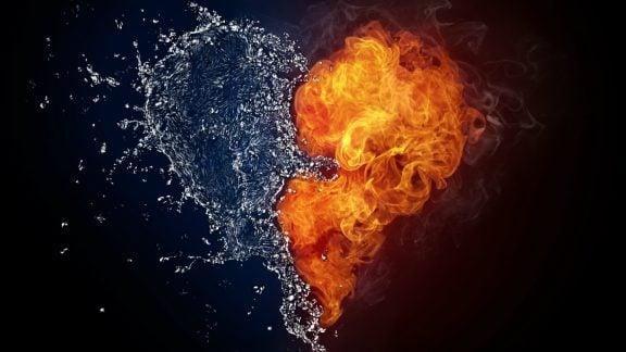 نمادهای عشق و معانی واقعی