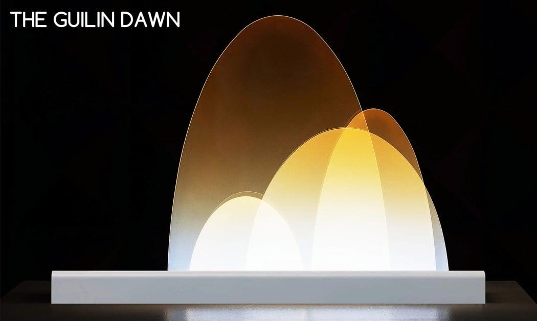 The Guilin Dawn