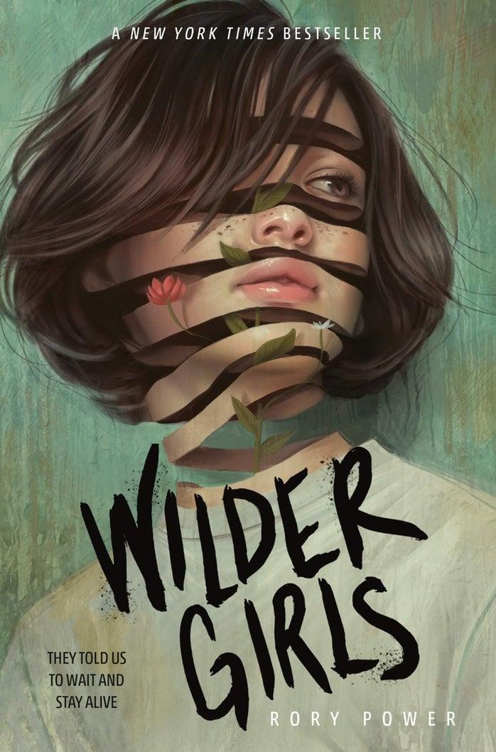 16 رمان درباره شیوع جهانی - 10. دختران وحشیتر