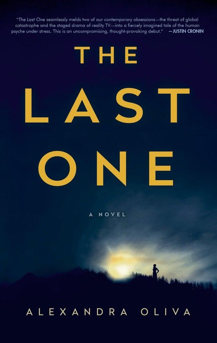 16 رمان درباره شیوع جهانی - 9. آخرین مورد